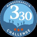 Peakhunter Wandermagazin Challenge
